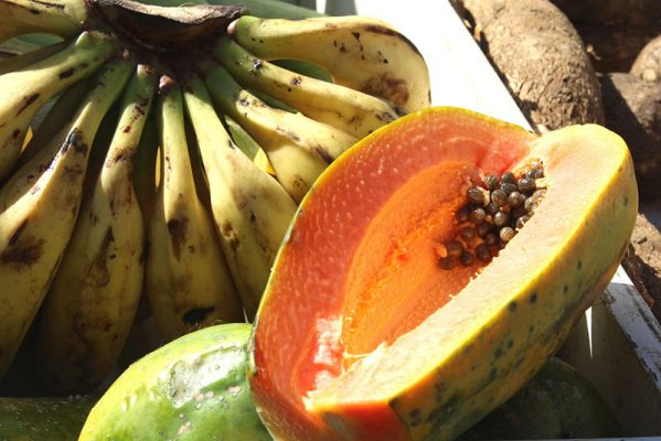 Anti-Aging Foods Papaya