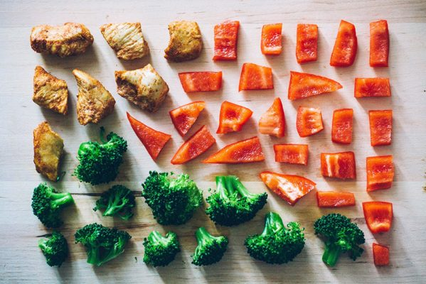 Anti-aging Foods Broccoli