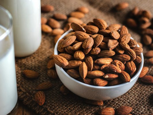 Anti-aging Foods Nuts