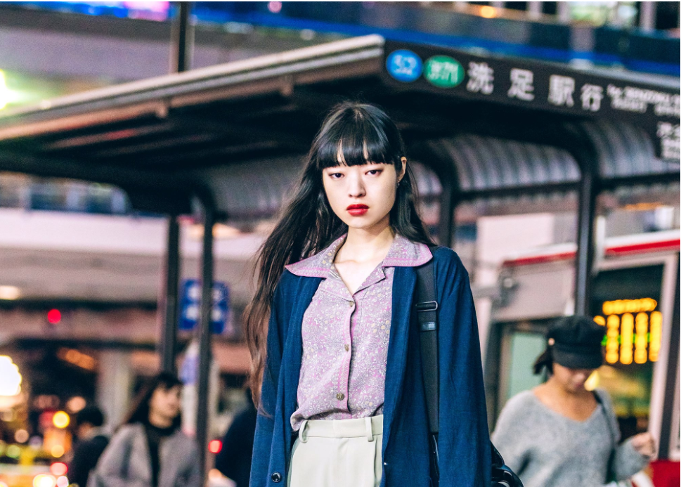 Japanese Beauty Trends 3
