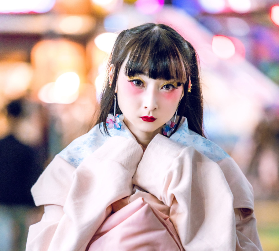 Japanese Beauty Trends 4