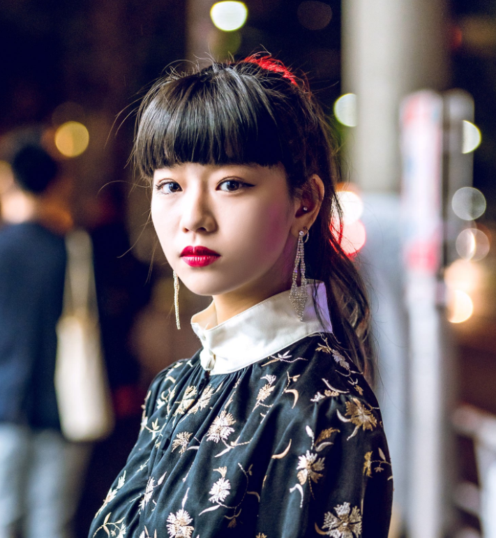 Japanese beauty trends 2