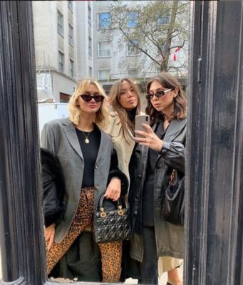 french girls fashion